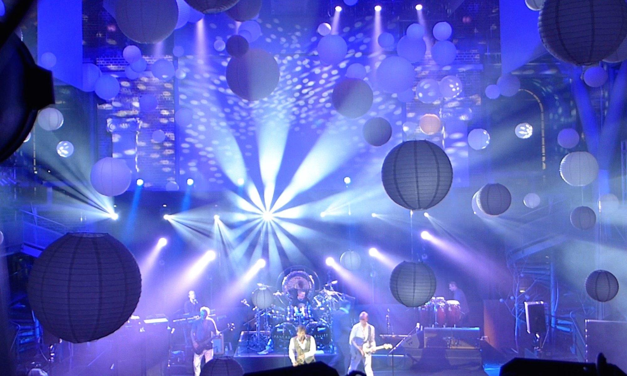 Zigzag Stage & Event Lighting