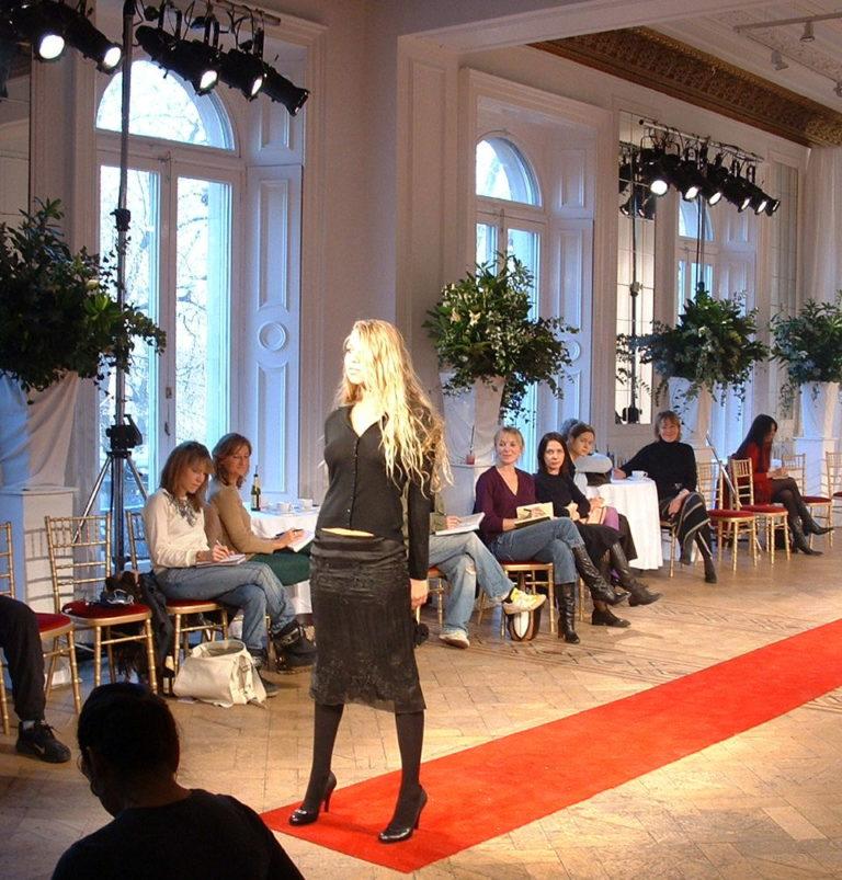 Fashion - Katherine Hamnet