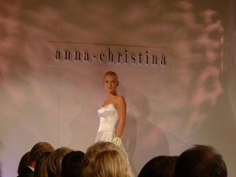 Fashion - Anna Christina