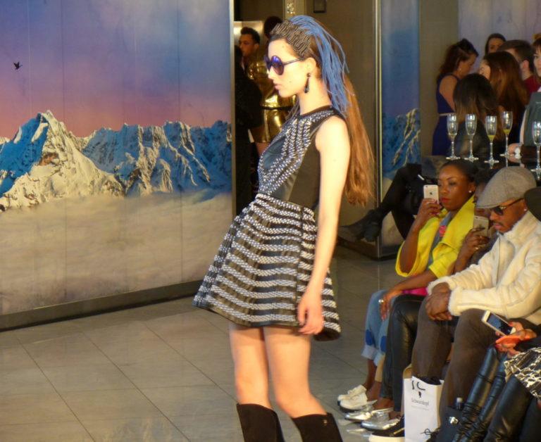 Fashion - Jasper Garvida